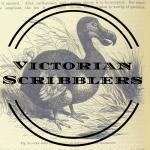 Victorian Scribblers cover art 1