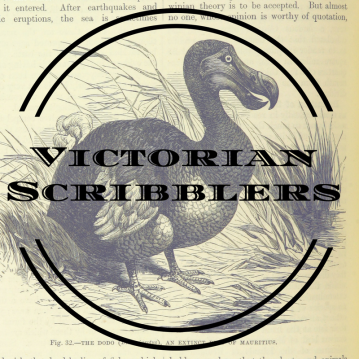 Victorian Scribblers cover art 1
